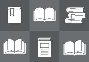 Read More On Gray Icons vector