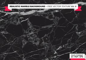 Fond de marbre réaliste Texture vectorielle libre Vol. 6