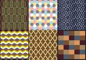 Vecteurs de tapis de surface
