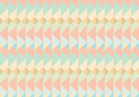 Geometric Native Pattern Background  vector