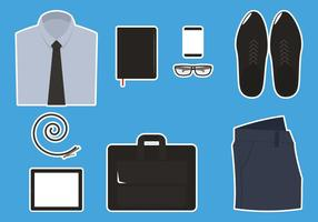 Mens Fashion Vectors