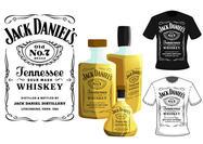 Jack Daniels Vectors