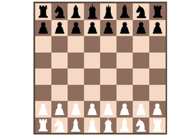 Gratis Chess Vector