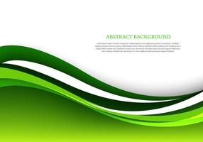 green abstract background free vector art 85 376 free downloads https www vecteezy com vector art 97327 green abstract wave background