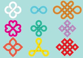Loop Ribbon Vectors