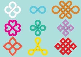 Loop Ribbon Vectors