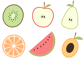 Free Fruit Vector