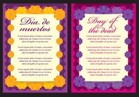 Day Of The Dead Cartes