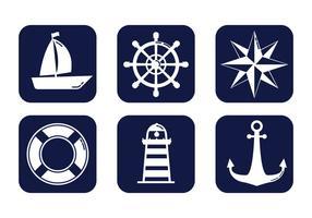 Vettore di Nautica