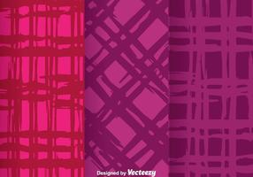 Fond abstrait violet