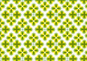 Gratis skandinavisk Lotus Vector