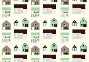 Fundo do padrão da casa