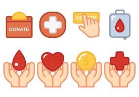 Spenden Icon