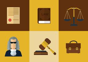FREE LAW PEOPLE VECTOR