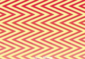 Symmetrical Zig Zag Background