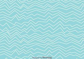 Zig Zag Line Background vector