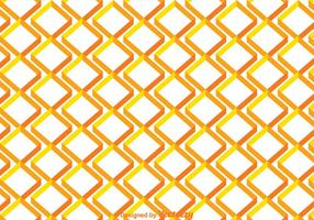 Fondo geométrico del zigzag