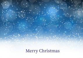 Free Christmas Hintergrund Vektor