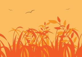 Vektor Grass