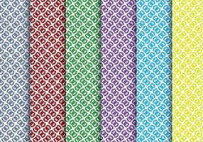 Creative  Pattern vector