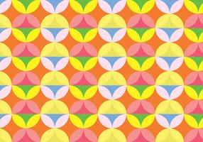 Bright Abstract Vector Background