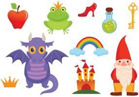 Fairy Tale Vectors