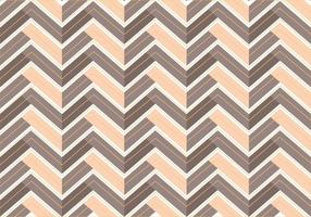 Bege Chevron Pattern Vector
