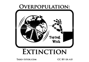 Overpopulation: Toying With Extinction