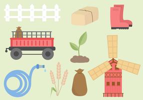 Free Farm Vector