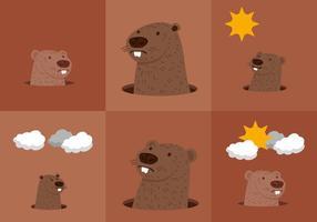 dia da Marmota