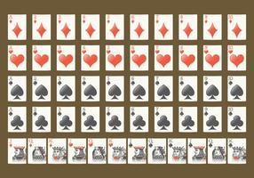 Moderna kort