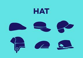 GRATIS FUR HAT VECTOR