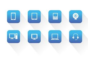 Device Vector Icons