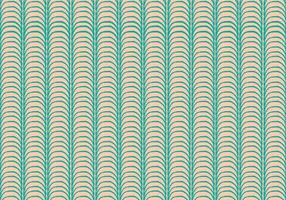 Free Fish Scale Pattern Vector Background