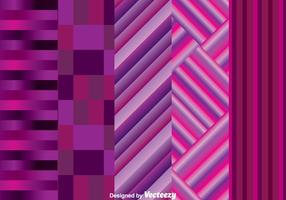 Diagonal Purple Background