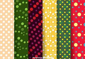 Dot Seamless Pattern