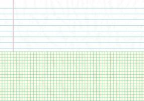 NOTEBOOK PAPER BACKGROUND EPUB