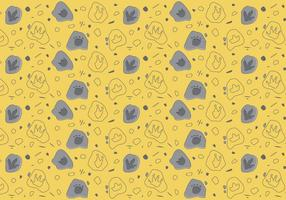 Free Dinosaur Pattern #5