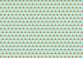 Vetor de padrão de mosaico geométrico abstrato
