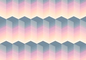 Seamless Pattern Pastel Block 2