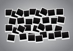 Free Photo Frames Vector