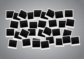 Free Photo Frames Vector