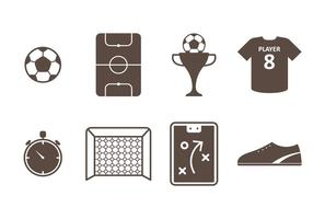 Futsal Icon vector