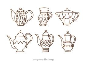 Arrabic Outline iconen