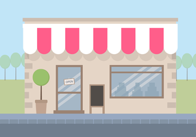 Free Bakery Vector