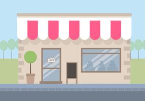 Vecteur de boulangerie gratuit