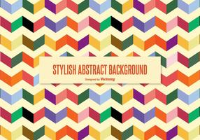 Stylish Abstract Background vector