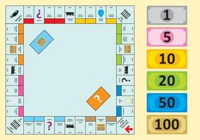 Vecteurs de monopole
