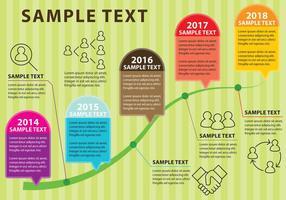 Milestone Infography