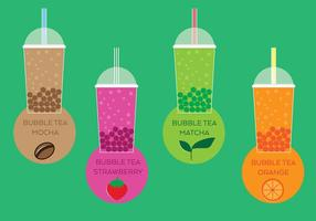 Bubble Tea Fun